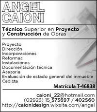 Ángel Caioni