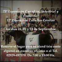 Asociación Rural de Saavedra
