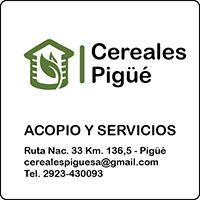 Cereales Pigüé SA