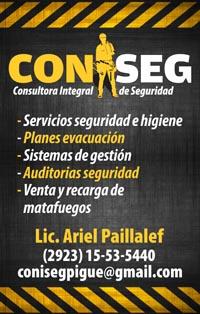 Coniseg