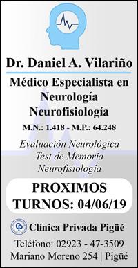 Daniel Vilariño 04/06/19