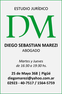 Diego Marezi - Abogado