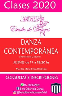 Escuela de Danza 01