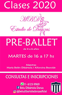 Escuela de Danza 02