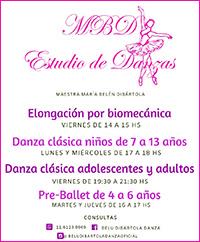 Escuela de Danza