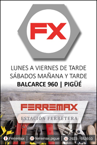 Ferremax