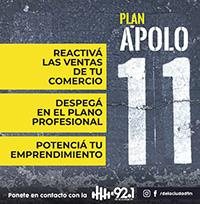 Plan Apolo 11