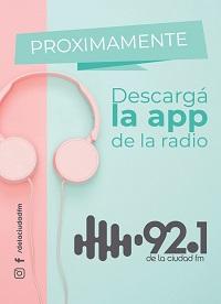 App de la Radio