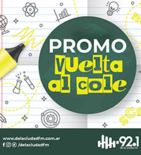 Promo Vuelta al Cole!