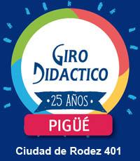 Giro Didáctico Pigüé