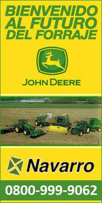 Navarro - John Deere