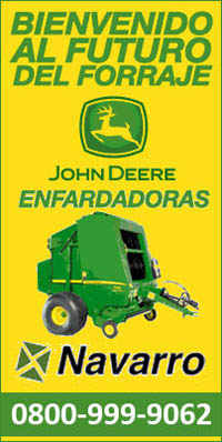 Navarro - John Deere