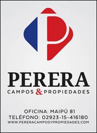 Perera Campos y Propiedades