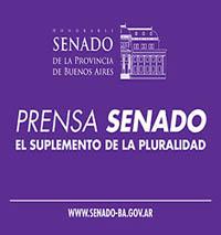 Senado Prensa