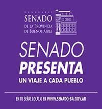 Senado Presenta