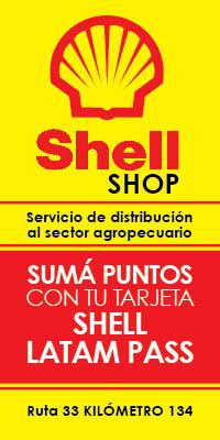 Shell