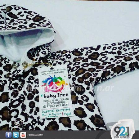 En el salón de calle Bras de Serviere esquina Australia de la ciudad hay  más opciones para vestir a los chicos. 377c2e8bce66